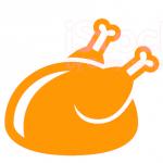 Frisches Hähnchenfleisch von Geflügel Schneider